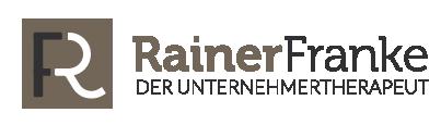 Rainer Franke - Der Unternehmertherapeut